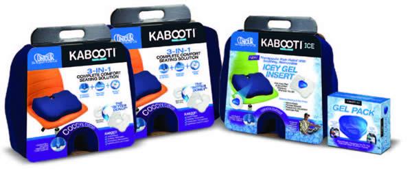 Kabooti Family